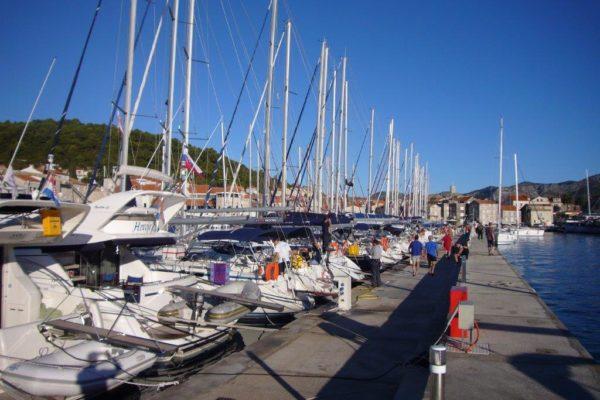 marina i kroatia