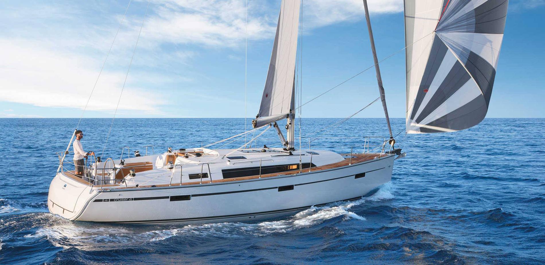 Båtferie I Hellas